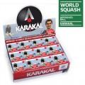 Мячи для сквоша Karakal Red Dot
